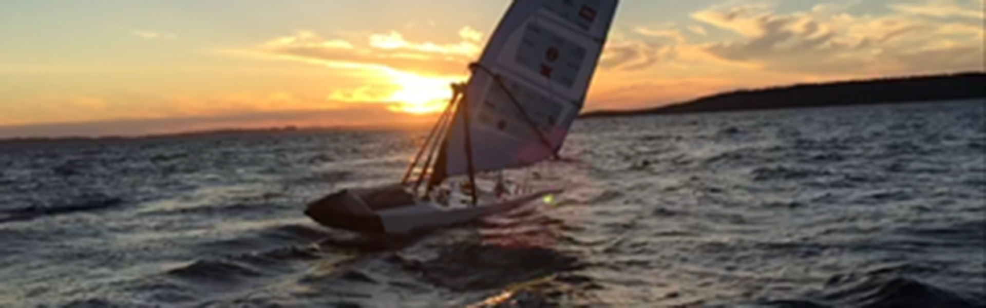 Hemisphere Supporting Innovation: The Adventures of the UBC Robotic Sailboat Team