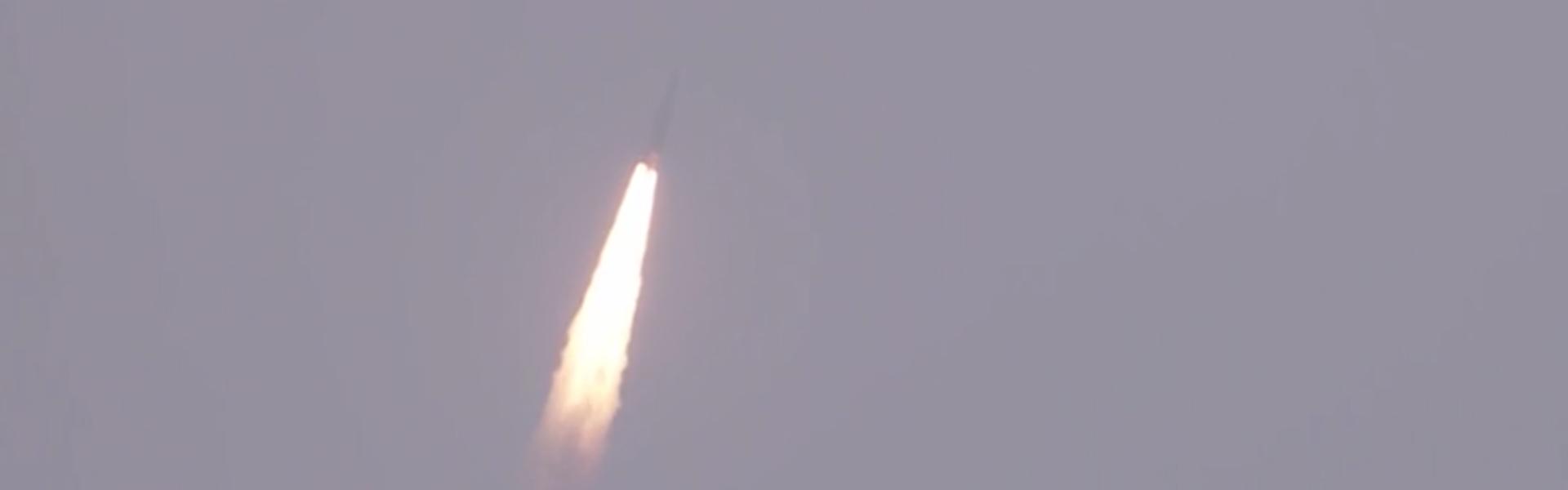 Congratulations to EU/ESA/GSA on Successful Launch of 4 New Galileo Satellites